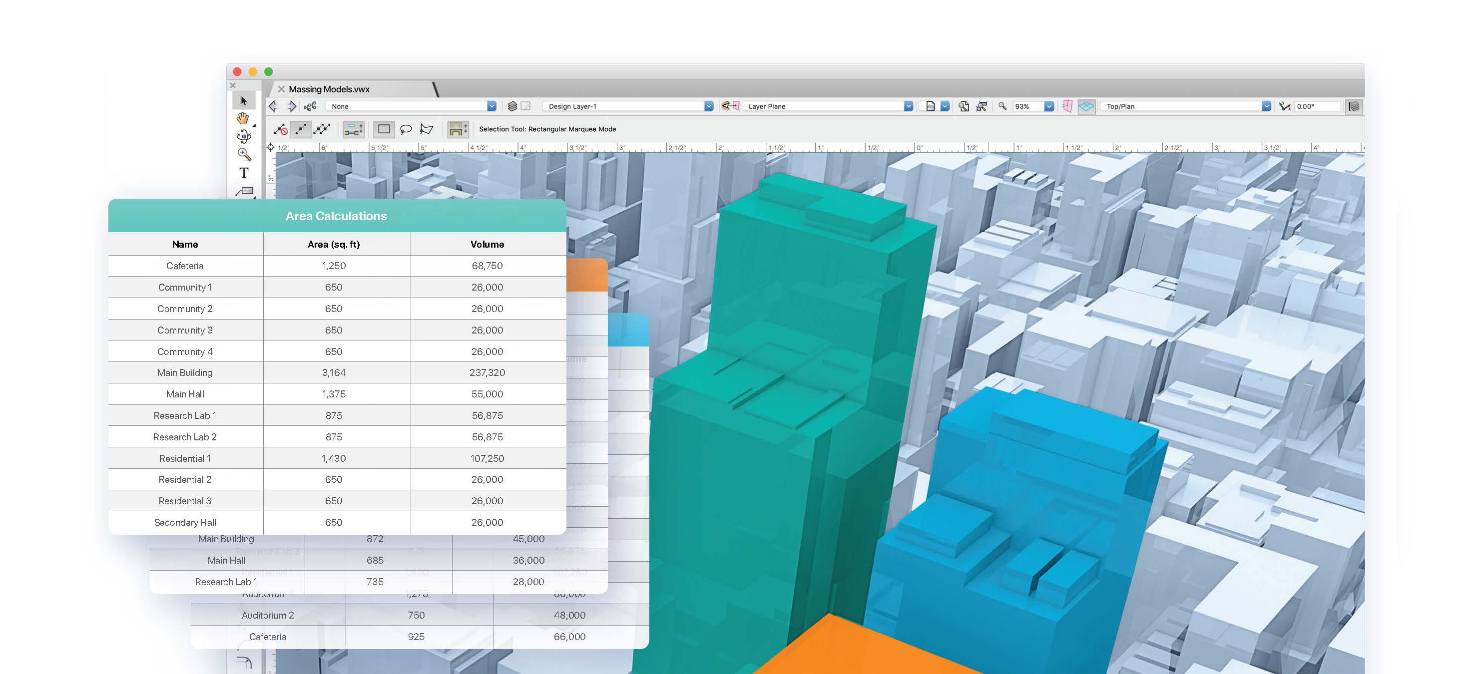Modelity provides Software Customisation to meet Architectural needs.
