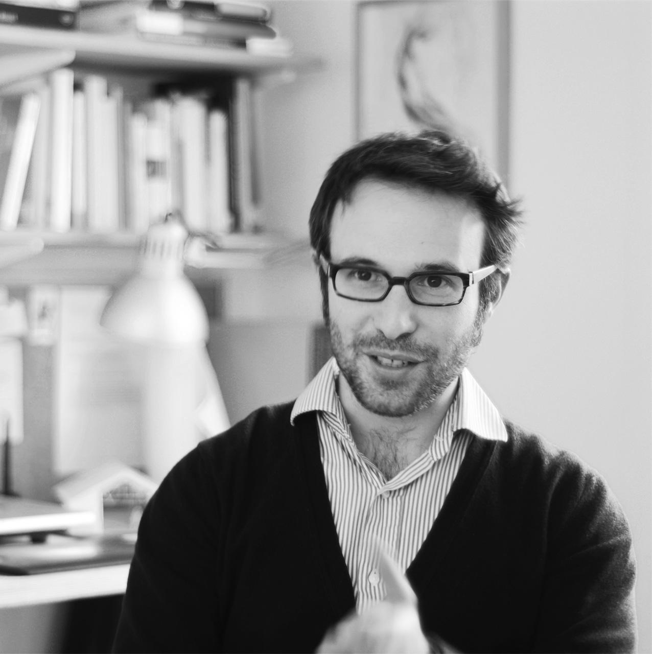 Giovanni Petrolito Vectorworks BIM CAD Specialist