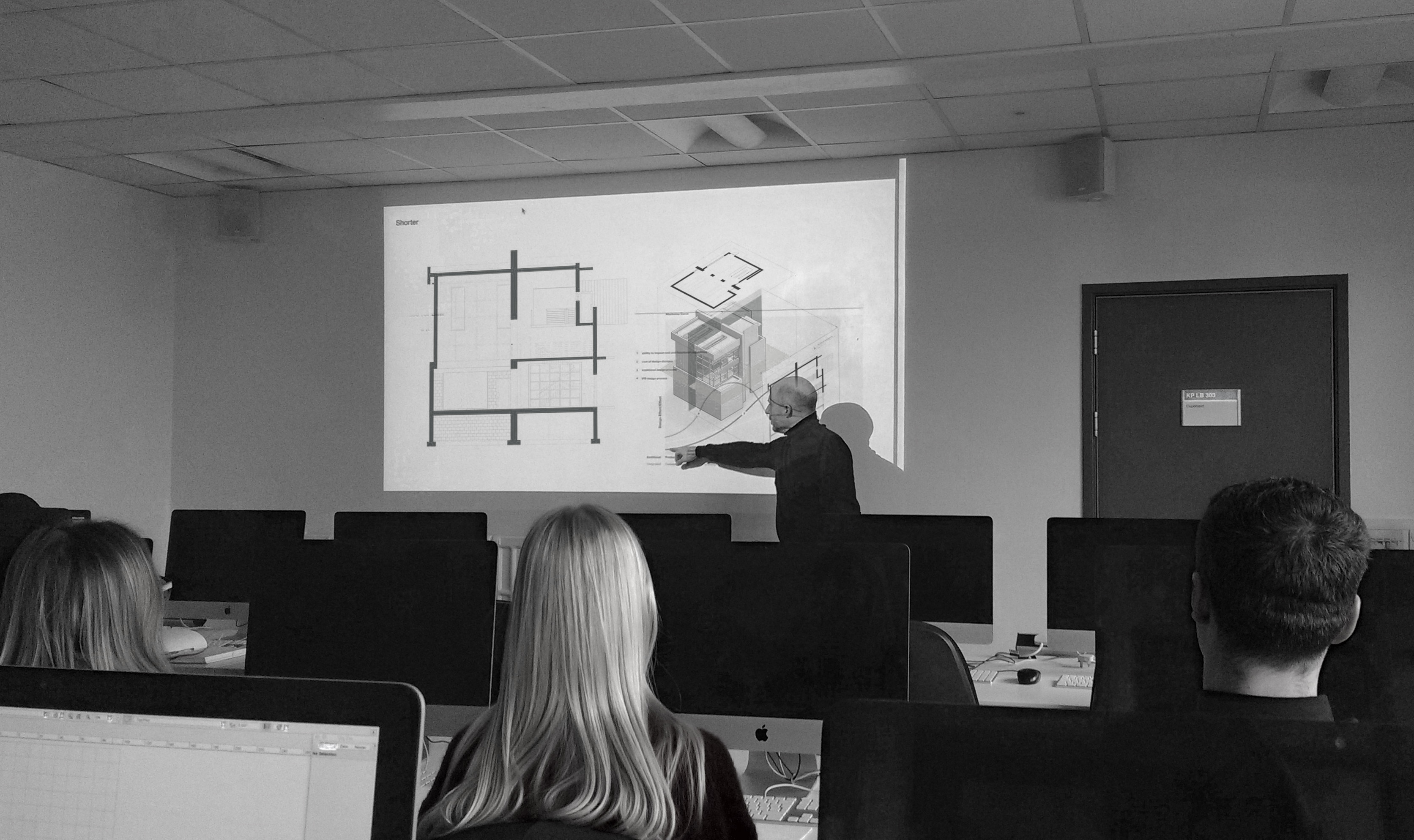 Modelity provides Training and Customisation to meet Architectural needs.